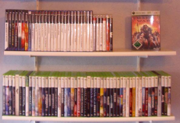 konsolen spiele
