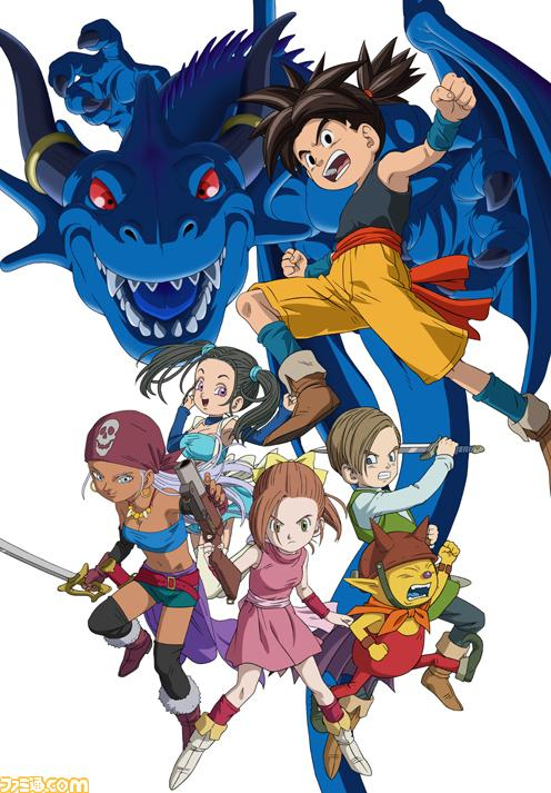 Blue Dragon Staffel 2