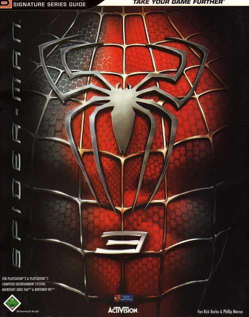 spider-man-3-komplettlosung