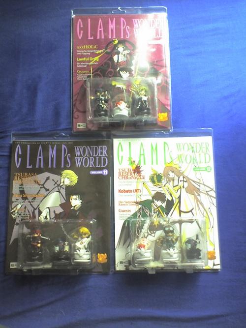 clamps wonderworld 10-12