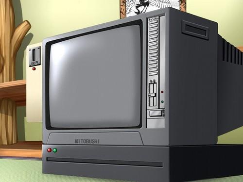 Fernseher 1