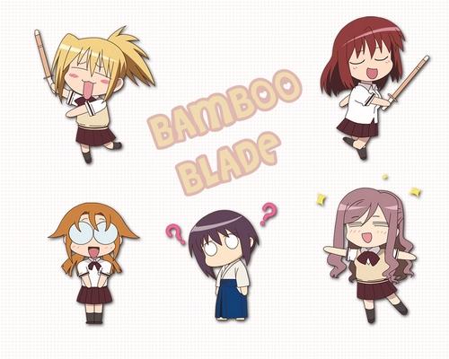 bamboo_blade chibi