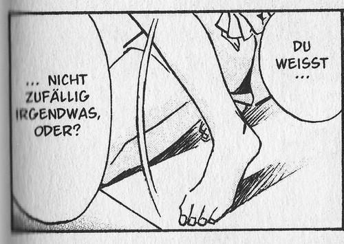 Fehler im NGE Manga 4