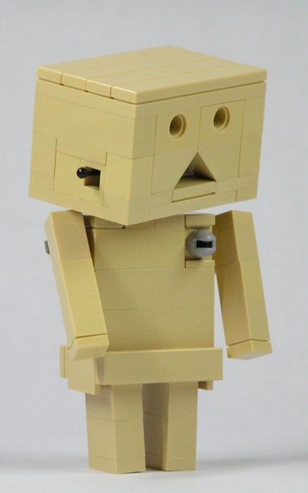 Yotsuba Lego 2