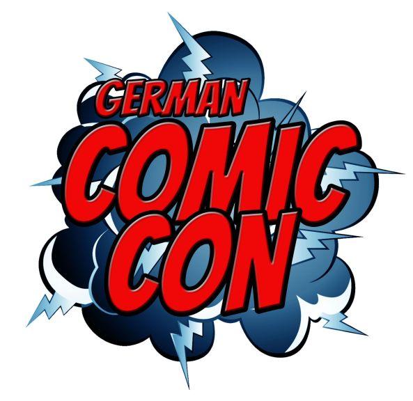 Logo-German-COMIC-CON